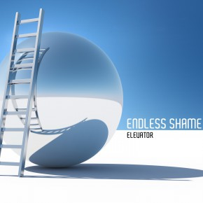 Endless Shame - Elevator FRONT COVER